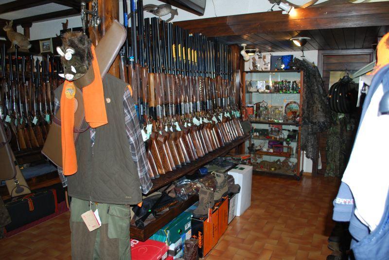 Browning l 14 images essai armes cat gorie 01 armes for Armurerie salon